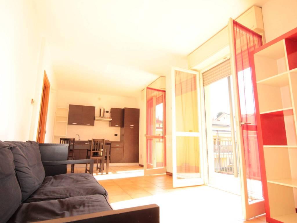 Appartamento in buone condizioni arredato in affitto Rif. 8985028