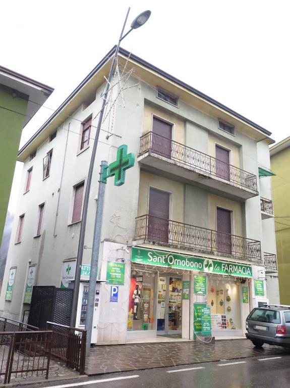 Appartamento in vendita a Sant'Omobono Terme, 2 locali, prezzo € 50.000 | CambioCasa.it