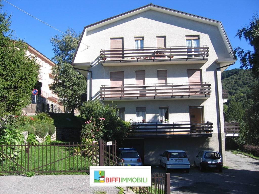 Appartamento in affitto a Sormano, 3 locali, prezzo € 360 | CambioCasa.it
