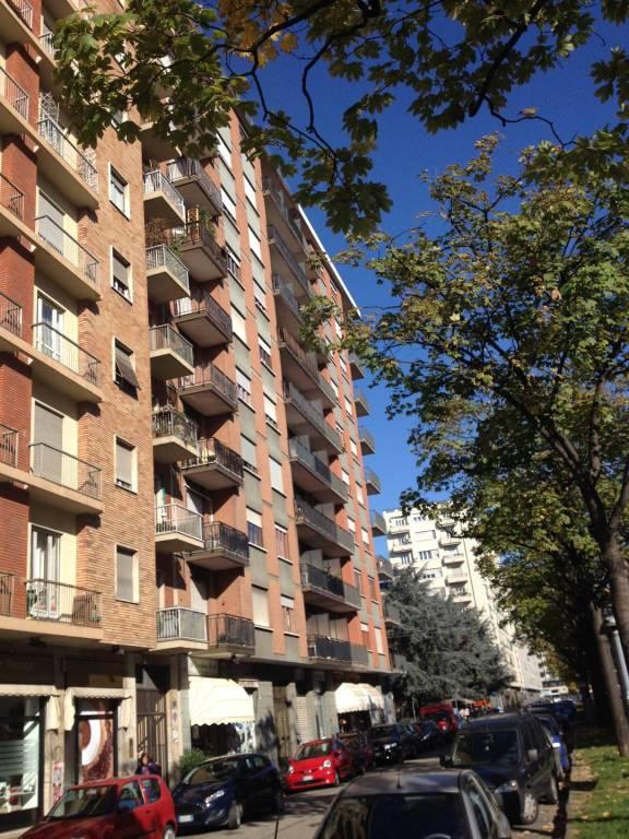 Appartamento in affitto Zona Lingotto - corso Corsica 28 Torino