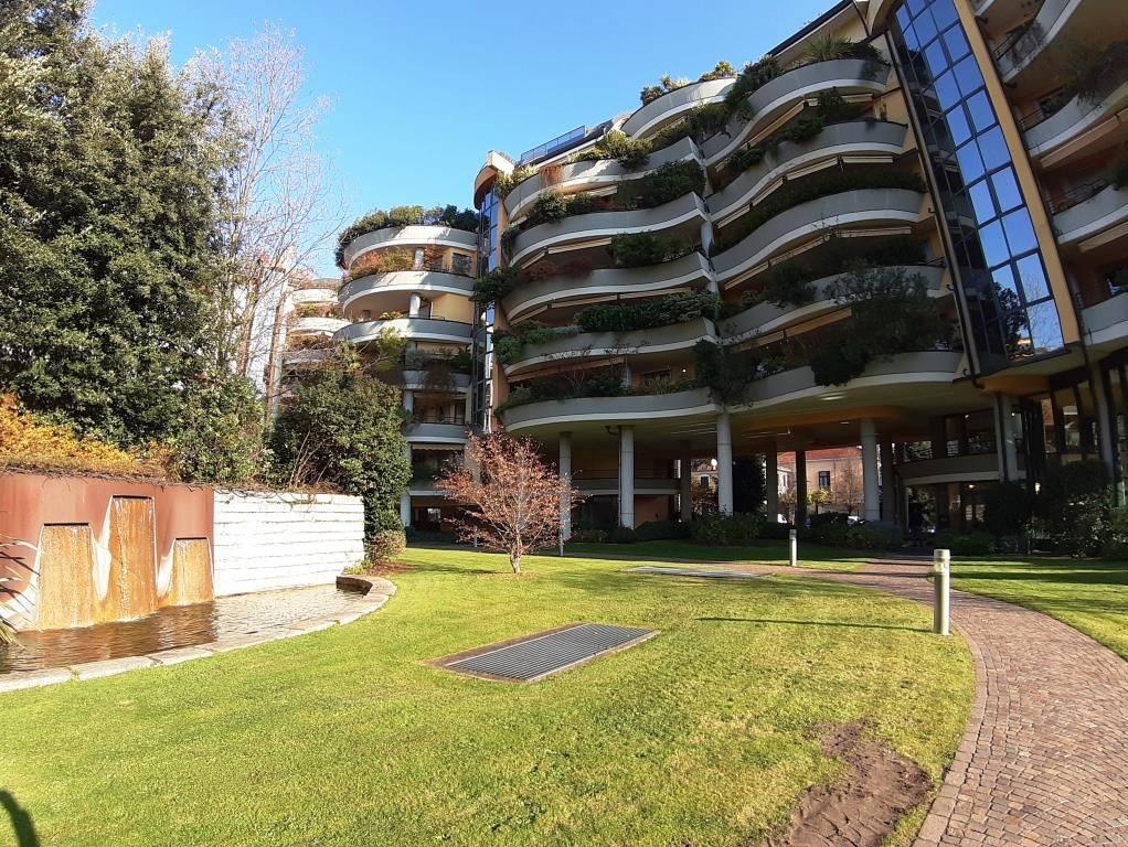 Appartamento in affitto a Busto Arsizio, 2 locali, prezzo € 650 | CambioCasa.it