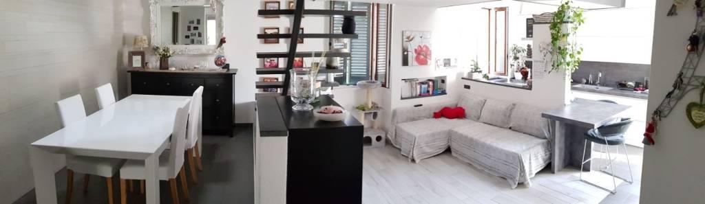 Attico 6 locali in affitto a Appiano Gentile (CO)