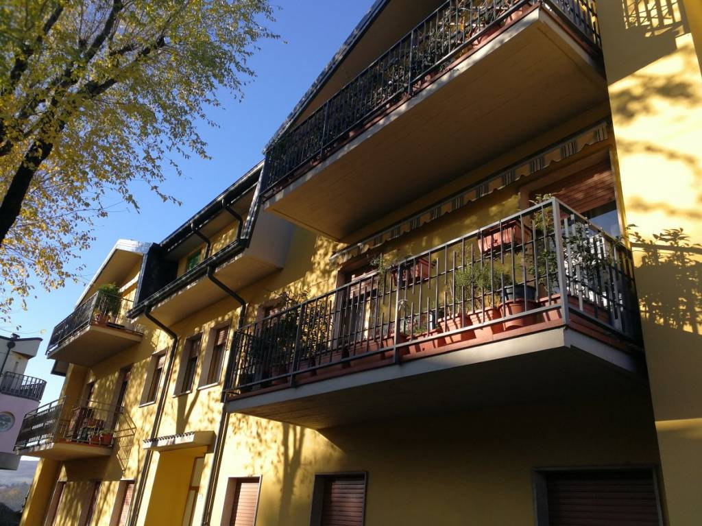Appartamento in buone condizioni parzialmente arredato in vendita Rif. 9001166