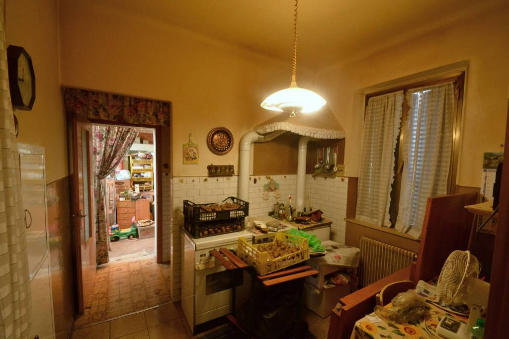 Casa singola con ampio giardino