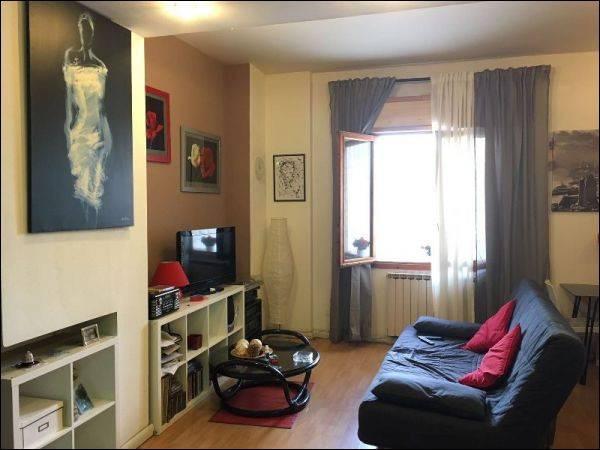 POMEZIA CENTRO PC756 Appartamento ristrutturato con arredo