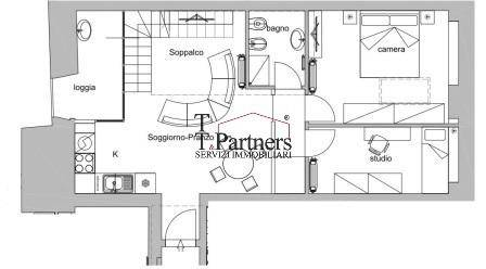 Appartamento in vendita a Firenze, 3 locali, prezzo € 400.000 | CambioCasa.it
