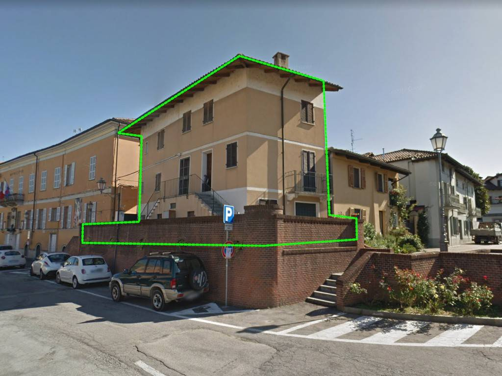 Soluzione Indipendente in vendita a Cambiano, 5 locali, prezzo € 115.000   CambioCasa.it