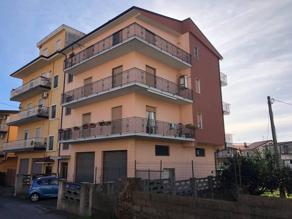 Appartamento 2° piano mq 130