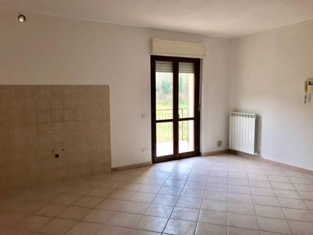 Appartamento trilocale in affitto a Perugia (PG)