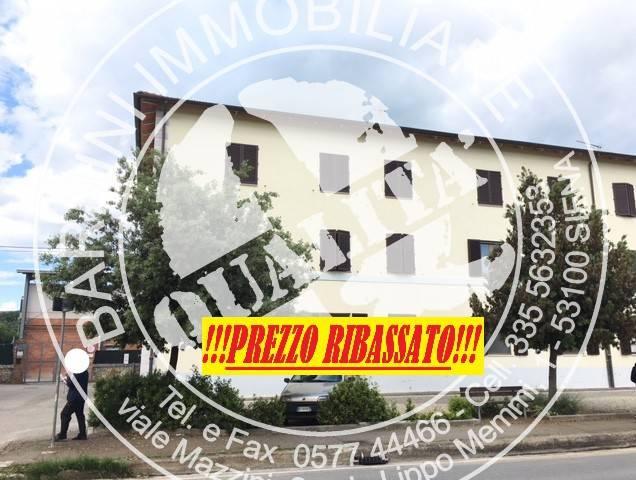 Appartamento 5 locali in vendita a Poggibonsi (SI)