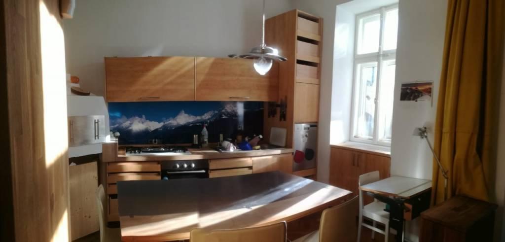 Appartamento in ottime condizioni in vendita Rif. 8939316