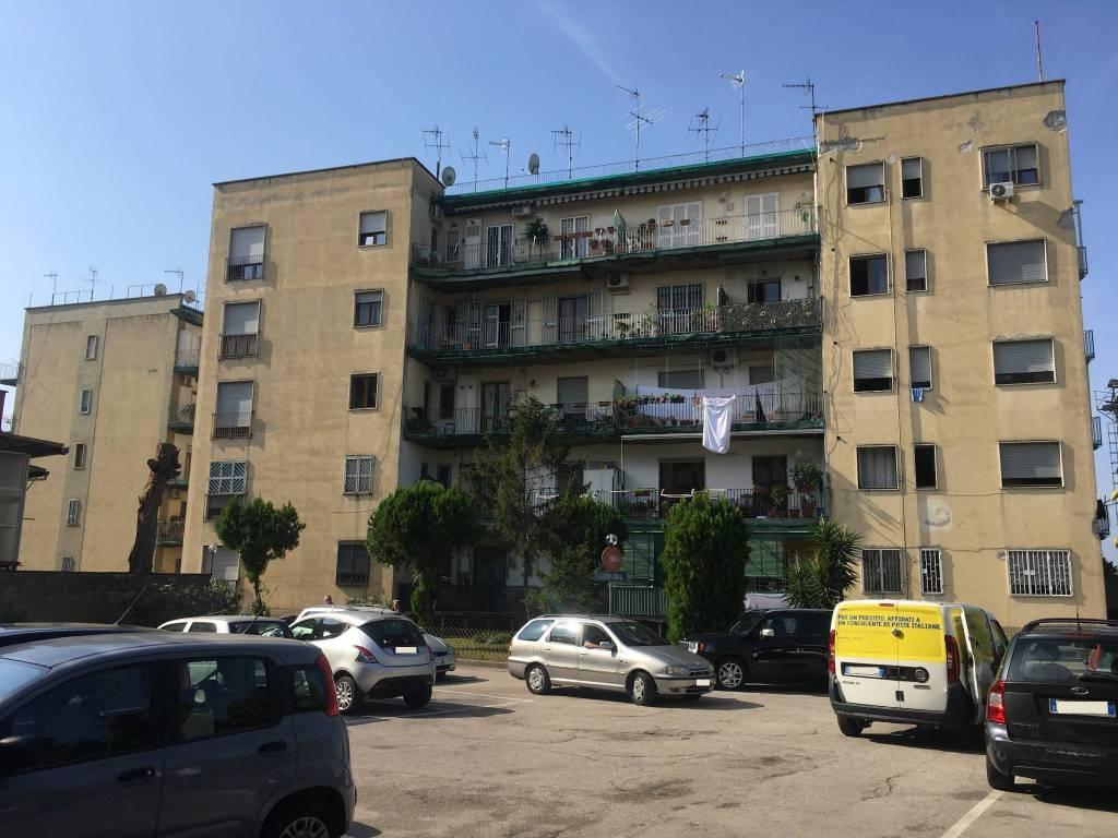 Appartamento in buone condizioni in affitto Rif. 9013545