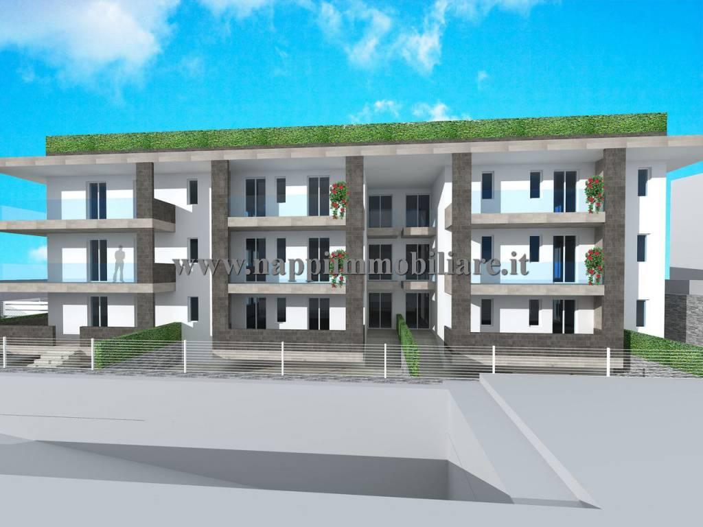 Appartamento in vendita Rif. 9012186