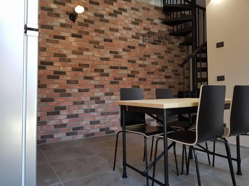Appartamento in ottime condizioni arredato in vendita Rif. 9013357