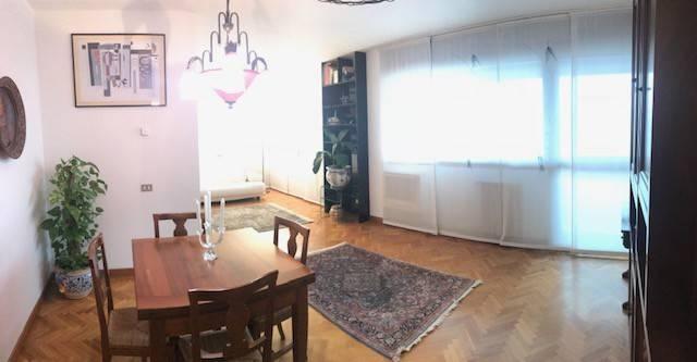 Appartamento centralissimo Zona Parco Giotto