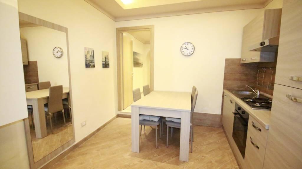 Appartamento in ottime condizioni arredato in vendita Rif. 9014671