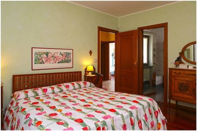 Villa in vendita via Superga 38C Baldissero Torinese