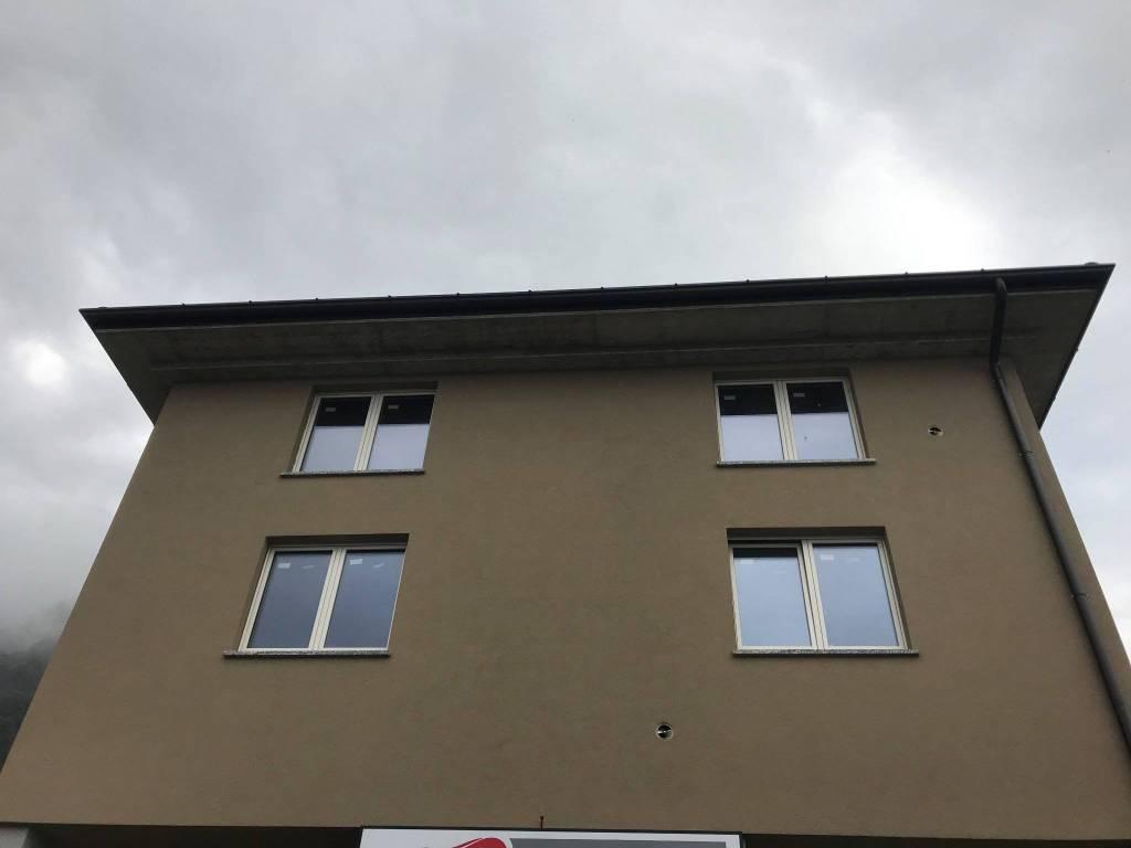 Appartamento in vendita a Dubino, 3 locali, prezzo € 147.000   CambioCasa.it