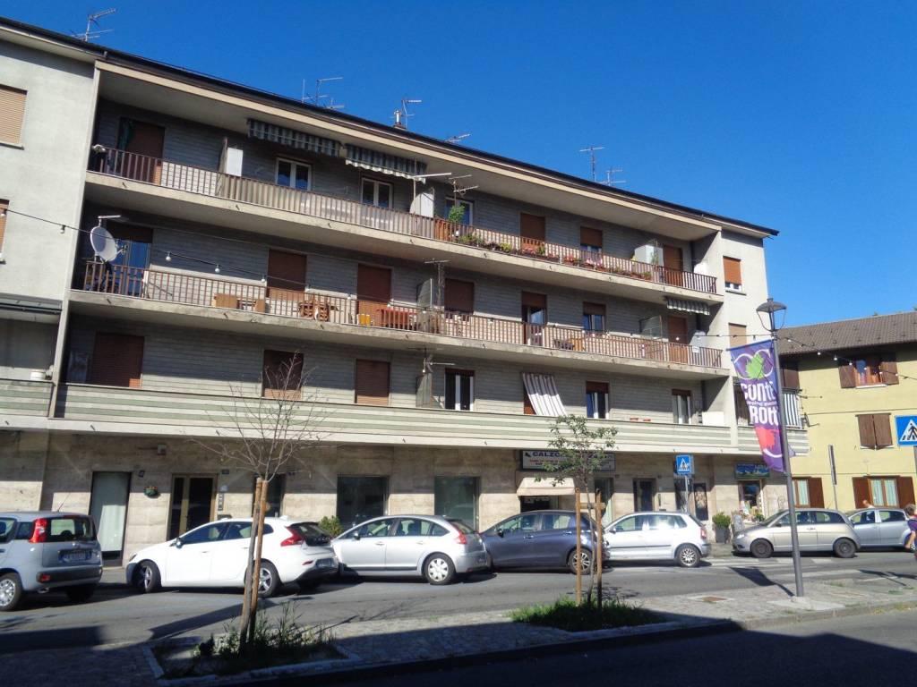 Foto 1 di Trilocale viale Conte Eduard Crotti, Aosta