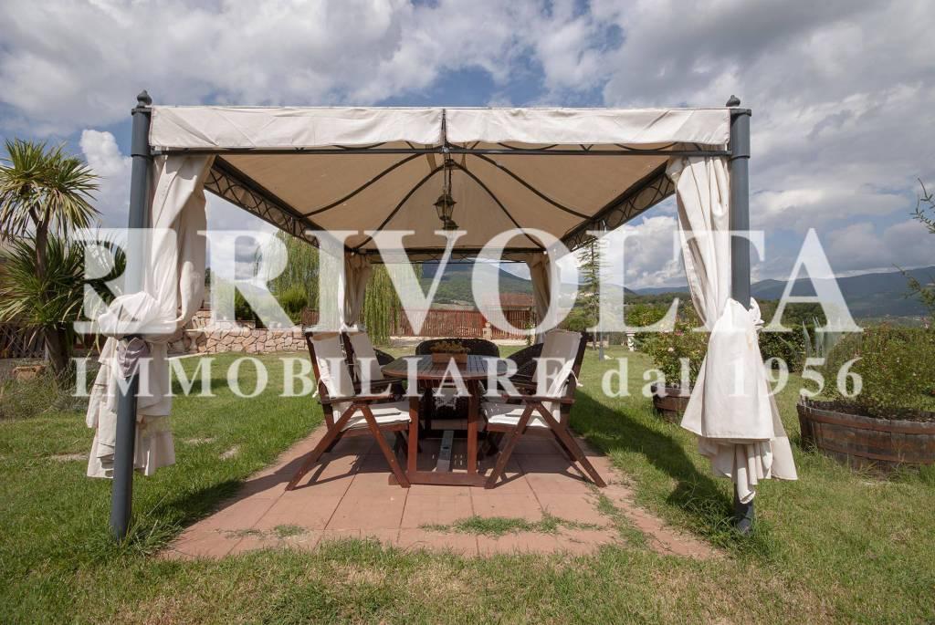 Villa unifamiliare Via Montagnola - Torri in Sabina