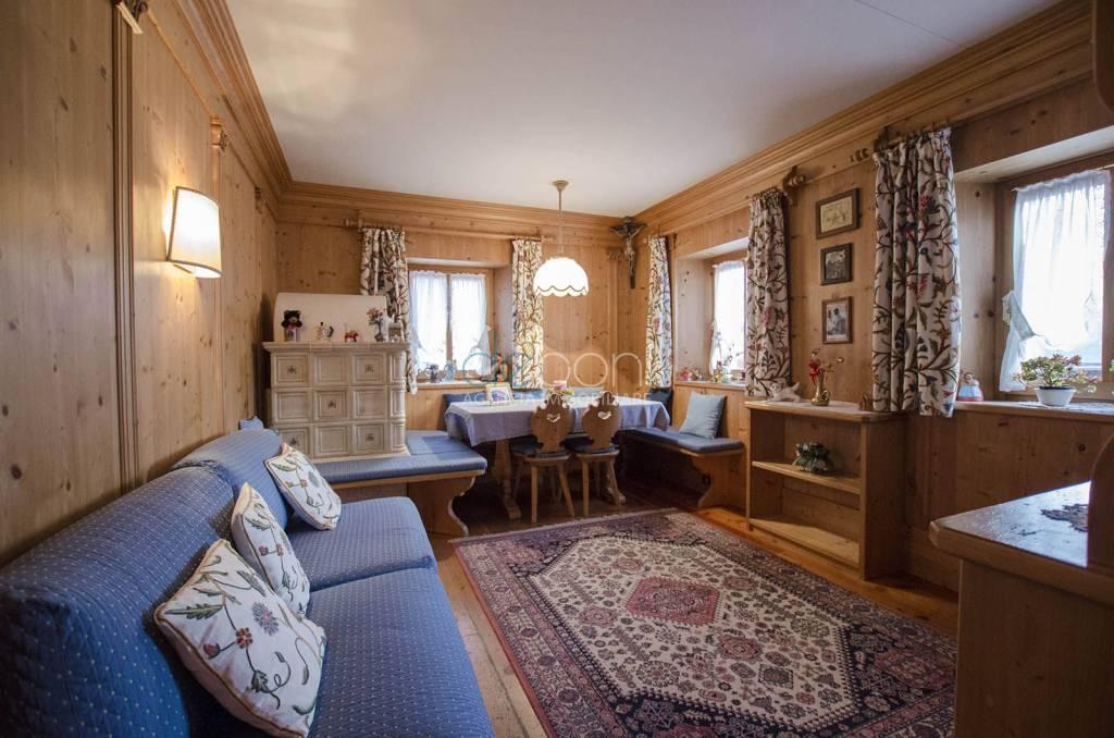 Appartamento con vista a Cortina d'Ampezzo
