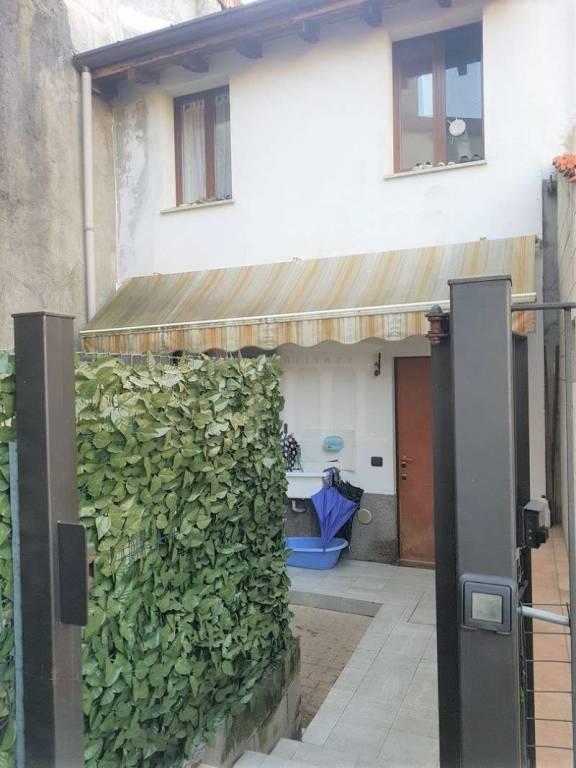Soluzione Indipendente in vendita a Samarate, 2 locali, prezzo € 79.000 | PortaleAgenzieImmobiliari.it