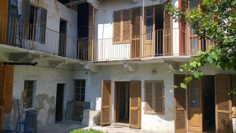 Soluzione Indipendente in vendita a Candia Canavese, 6 locali, prezzo € 30.000 | CambioCasa.it