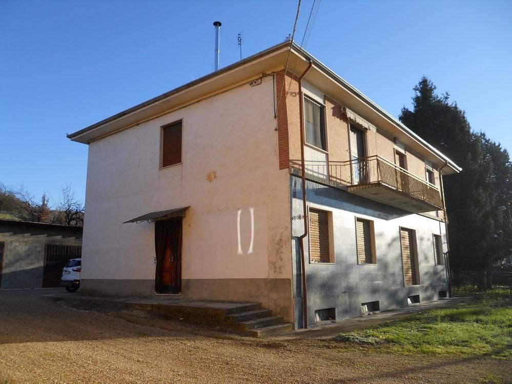 Foto 1 di Rustico / Casale Vigliano D'asti