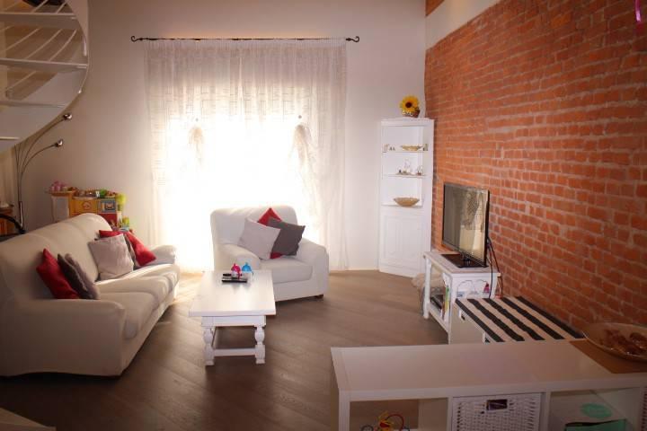 Esclusivo appartamento nel centro di Forte dei Marmi