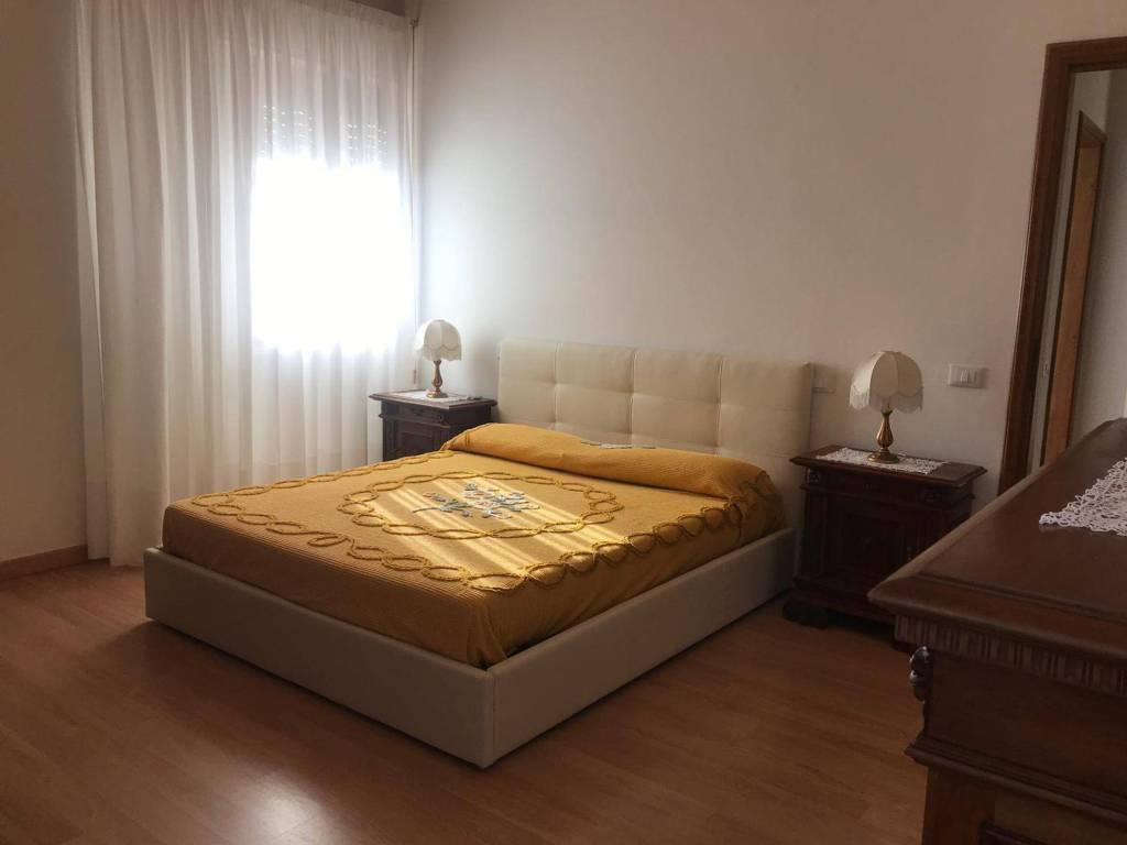 Appartamento in ottime condizioni arredato in affitto Rif. 9025545
