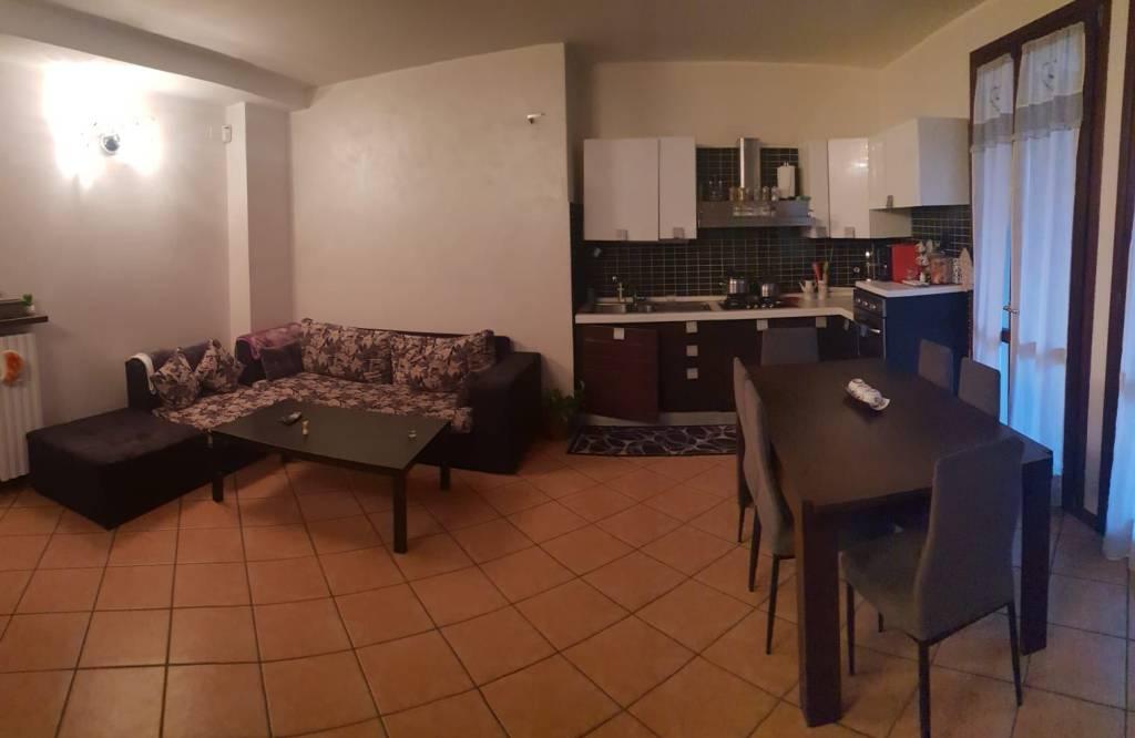 Appartamento trilocale in vendita a San Giorgio di Mantova (MN)