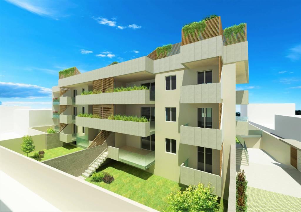 Appartamento in vendita Rif. 9040753