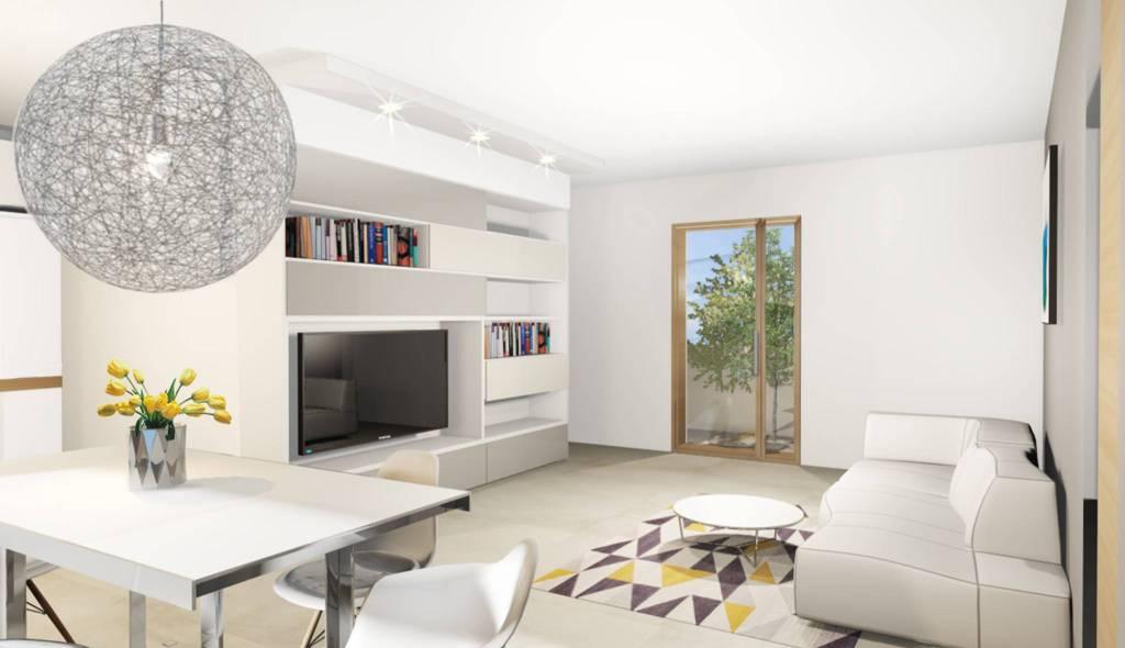 Appartamento in vendita Rif. 9046038
