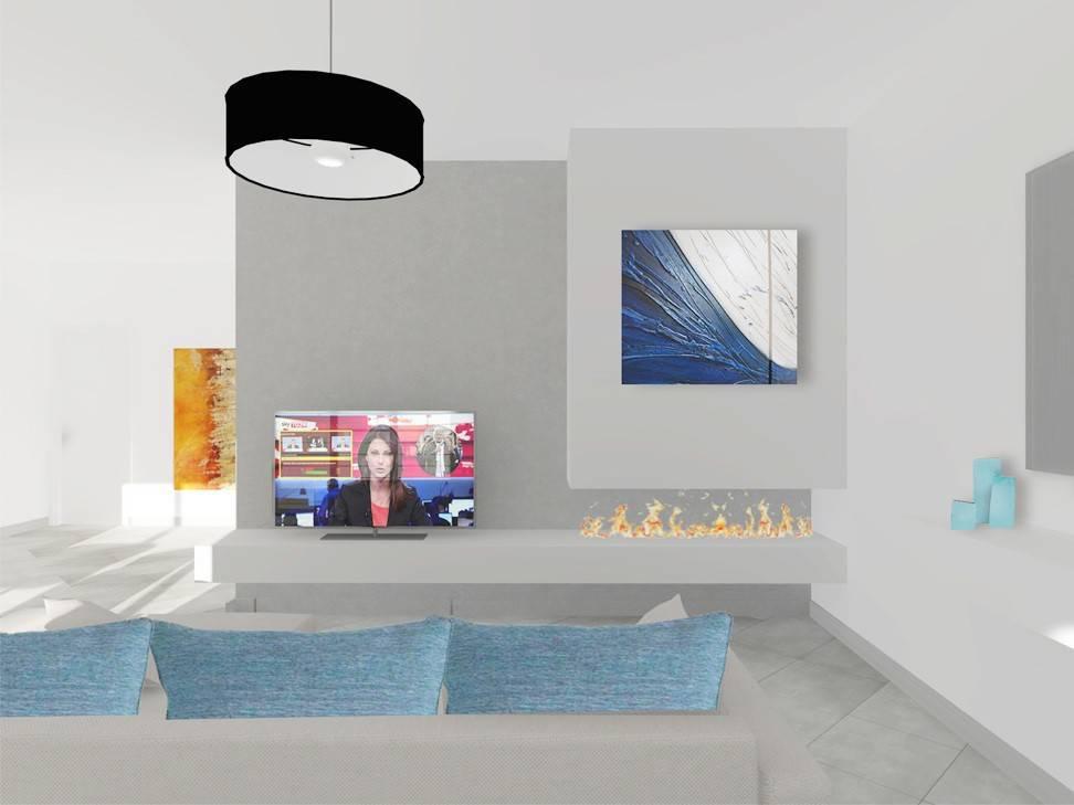 Appartamento in vendita Rif. 9046255
