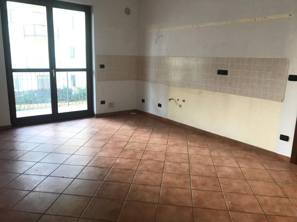 Appartamento in buone condizioni in affitto Rif. 8896881