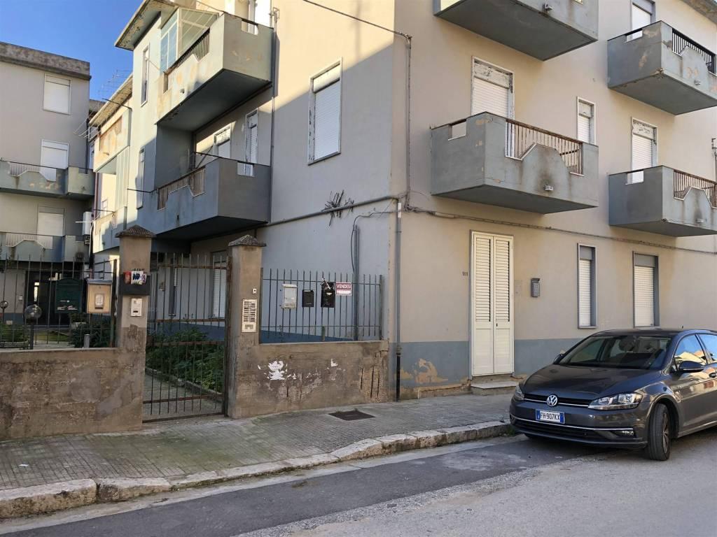 Appartamento in Vendita a Menfi:  4 locali, 130 mq  - Foto 1