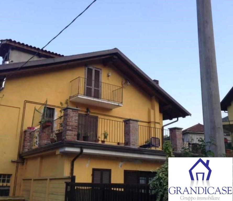 Foto 1 di Trilocale via Viani, frazione Saronsella, San Sebastiano Da Po