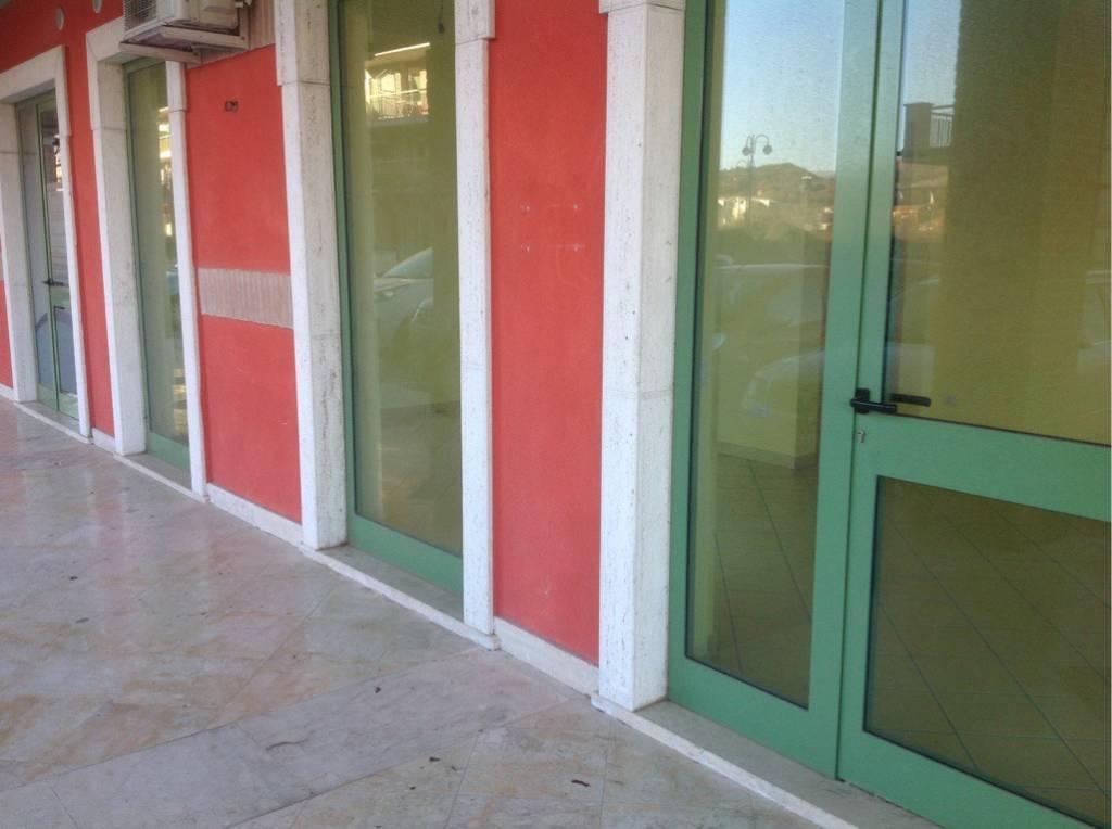 Locale commerciale nuovo ad Isernia Rif. 9052093