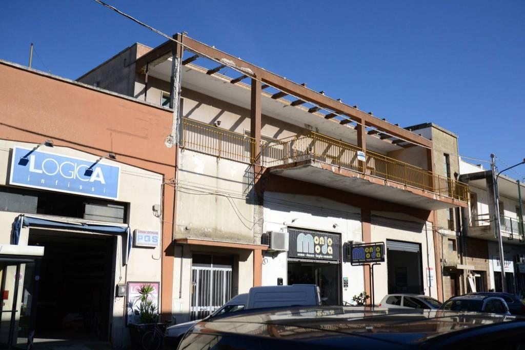 Appartamento 5 locali in vendita a Maglie (LE)