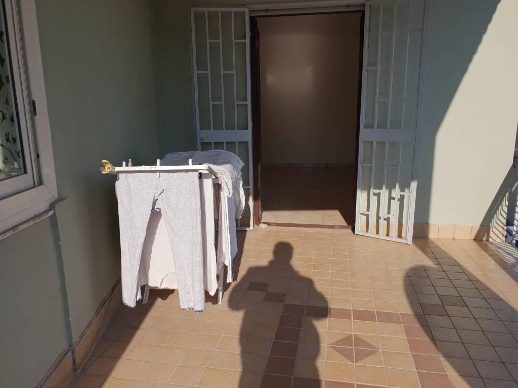 Appartamento in ottime condizioni in affitto Rif. 9058858