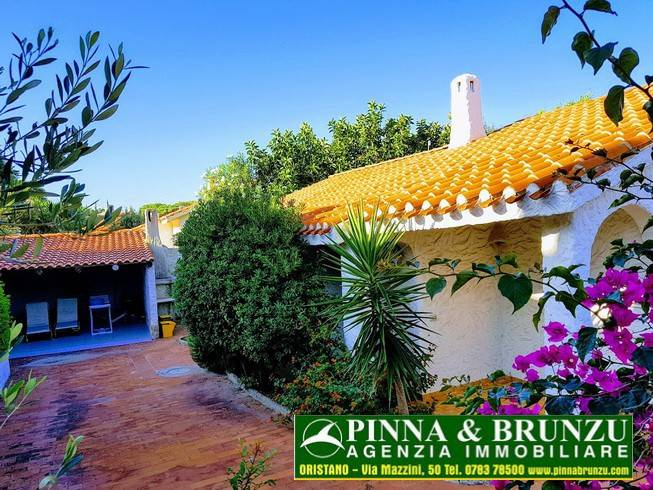 Villa in buone condizioni in vendita Rif. 9058534