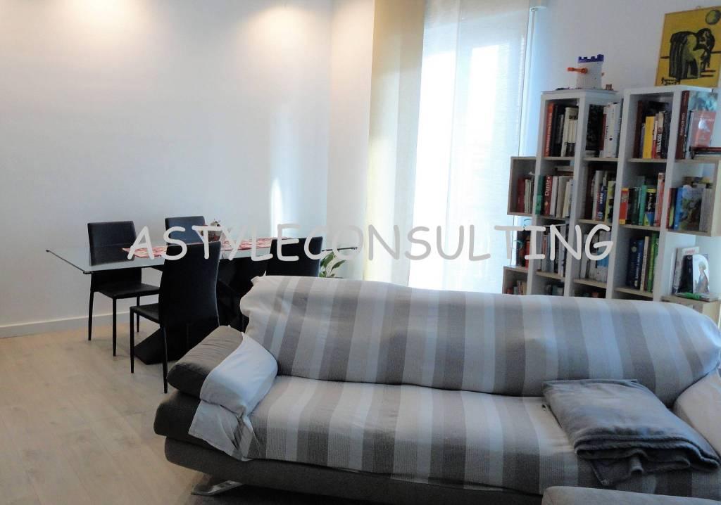 Attico / Mansarda in ottime condizioni in vendita Rif. 9059363