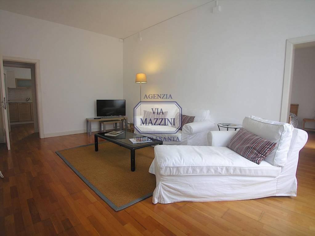 Appartamento in ottime condizioni arredato in affitto Rif. 9058865