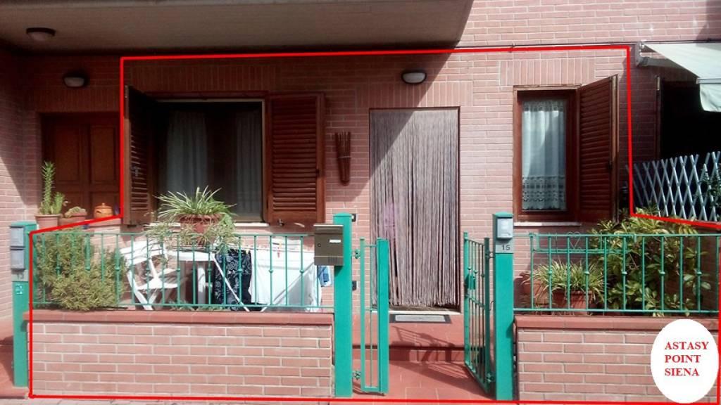 Appartamento in buone condizioni in vendita Rif. 9065888