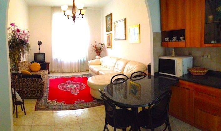 Stanza - camera monolocale in affitto a Milano (MI)