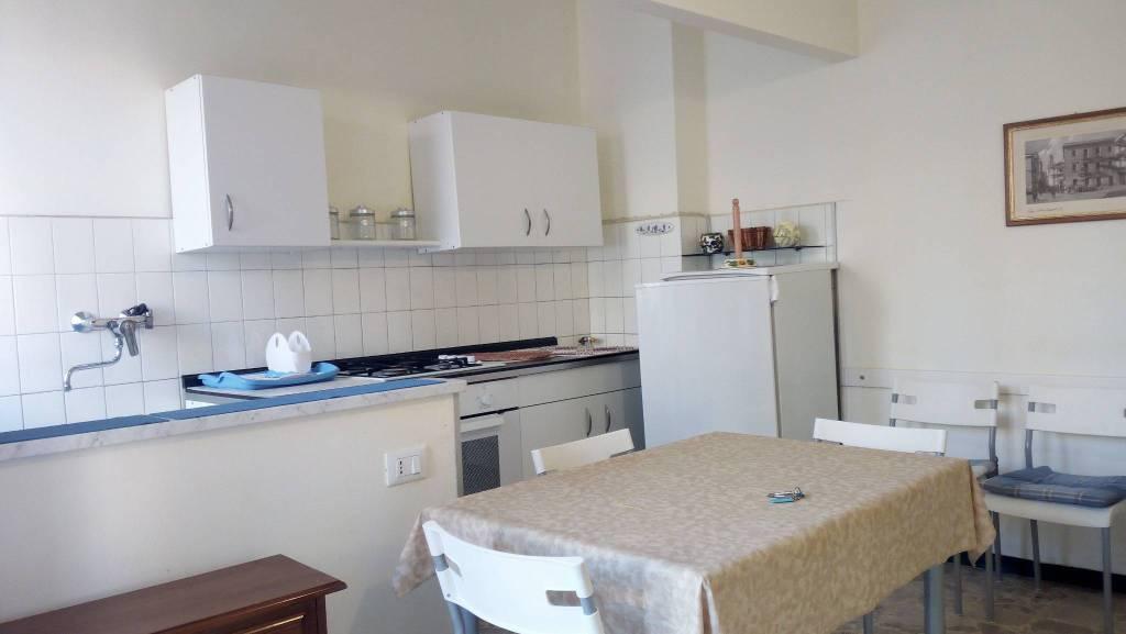 Appartamento bilocale in vendita a Borghetto Santo Spirito (SV)