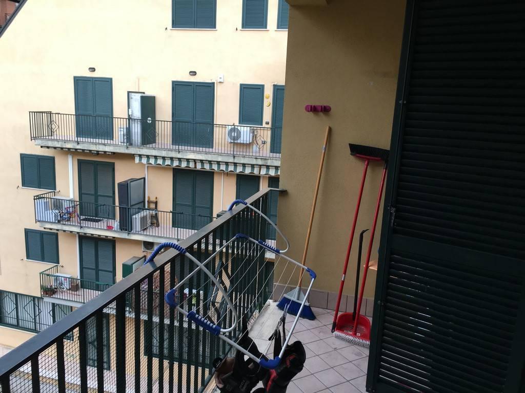 Appartamento bilocale in affitto a Roma (RM)-3