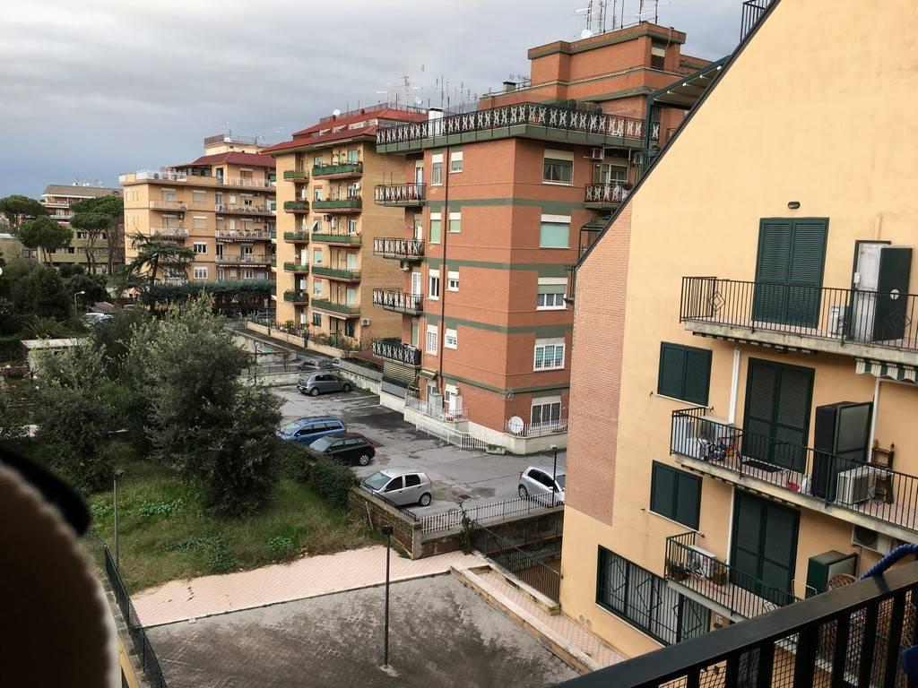 Appartamento bilocale in affitto a Roma (RM)-4