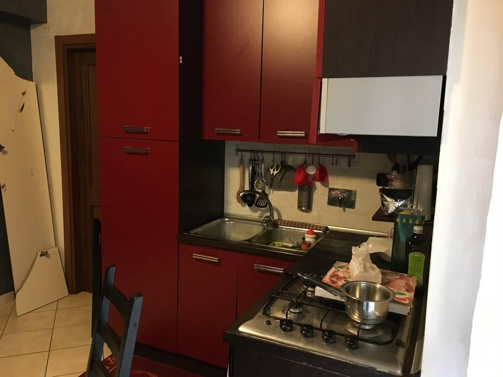 Appartamento bilocale in affitto a Roma (RM)-5