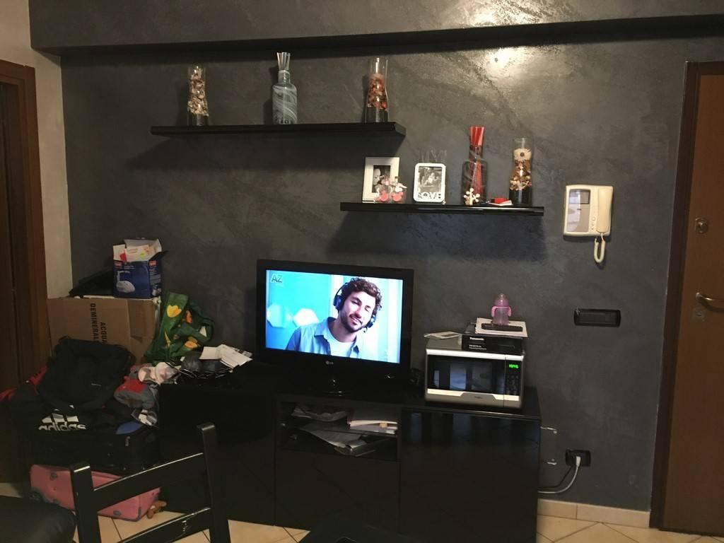 Appartamento bilocale in affitto a Roma (RM)-6